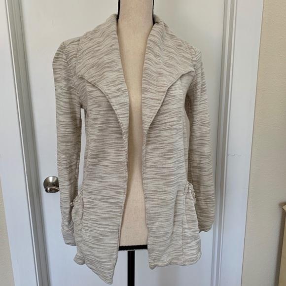 Lucy Jackets & Blazers - Lucy knit jacket/ wrap size XS